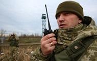 На границе с Беларусью автомобиль наехал на пограничника