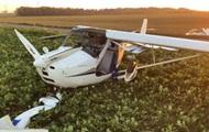 В Германии столкнулись два легких самолета, есть жертвы