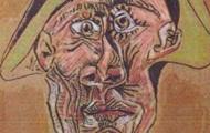 Найдена картина Пикассо, похищенная шесть лет назад