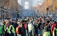 Подводная лодка и протесты во Франции: итоги недели