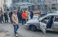 Митинг в Киеве: движение транспорта разблокировано