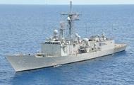 У ВМС розповіли про пропозицію США з фрегатами