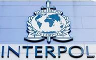 Киев грозится приостановить членство в Интерполе