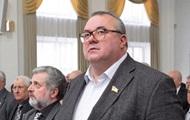 Комитет ВР одобрил снятие неприкосновенности с Березкина