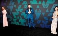 Звезды на церемонии вручения Governors Awards 2018