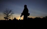 За день на Донбасі поранені двоє військових
