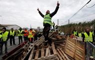 Протесты во Франции: число пострадавших выросло до 500 - Real estate