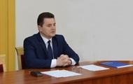 Порошенко назначил нового главу Черкасской ОГА