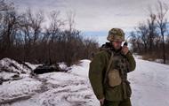 На Донбасі зберігається режим тиші - Міноборони