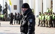 """Полиция задержала трех """"евробляхерив"""" под Радой"""