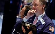Биржевые индексы США упали из-за нефти