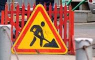 В Украине завершился сезон ремонта дорог