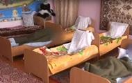 Украинцам запретили оставлять детей в санаторных школах на каникулах