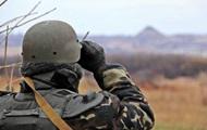 На Донбассе за сутки 11 обстрелов, ранен боец ВСУ
