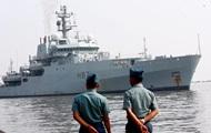 Обострение в Азове. Британия усилит военную помощь