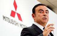 Совет директоров Nissan уволил Гона
