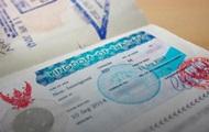 Безвиз с Таиландом еще не заработал - посол