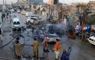 В Пакистане при взрыве погибли 25 человек