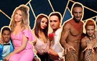 Танцы со звездами 2018: финал онлайн 25.11.2018