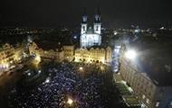 В Праге требовали отставку правительства