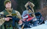 Украина усилит охрану самого