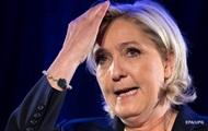 Беспорядки во Франции: власти обвинили Ле Пен