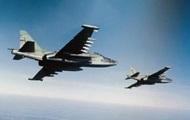 РФ направила к Керченскому проливу самолеты - СМИ
