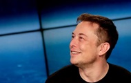 Илон Маск хочет отправиться на Марс на ракете SpaceX