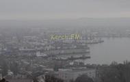 Появилось видео с захваченными катерами в Керчи