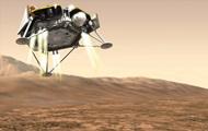Аппарат InSight успешно сел на Марс