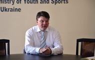 Министр рассказал, как военное положение скажется на спортсменах