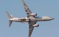 Самолет США провел разведку у Керченского пролива