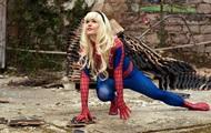 Sony Pictures снимет фильм о Женщине-пауке