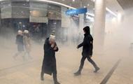 Підсумки 28.11: Захоплення ТРЦ в Києві і вибори в Грузії