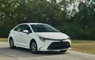 Toyota презентувала економічний гібрид Corolla