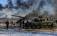 Полная боевая готовность. Военное положение в ВСУ
