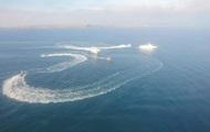В ВМС объяснили отправку кораблей в Азовское море