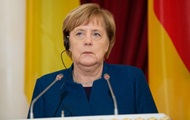 Мариуполь не должен быть отрезанным - Меркель