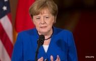 Меркель будет контролировать газ по Nord Stream-2