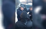 Задержан подозреваемый в организации секс-скандала с сотрудником МВД