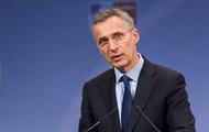 Новая ракета РФ подрывает европейскую безопасность - генсек НАТО