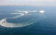Украина своевременно уведомила о проходе кораблей - Порошенко