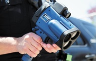 Полиция с декабря увеличит количество радаров TruCam на дорогах