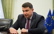 НАБУ открыло дело против главы Бюро Сытника - СМИ