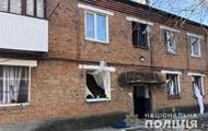 В Сумской области произошел взрыв в жилом доме
