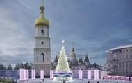 Известно сколько потратят на елку в Киеве