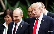 Трамп заявил о хороших отношениях с Путиным