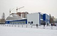 На Киевской области обрушилась крыша школы