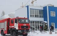 Обрушение крыши школы в Вишневом: появились подробности