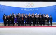 Лидеры стран G20 приняли итоговую декларацию